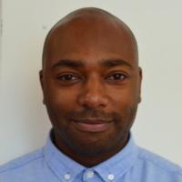 Darren Chapman Welfare Support Officer