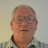 Mick Ireson Horticulture Tutor