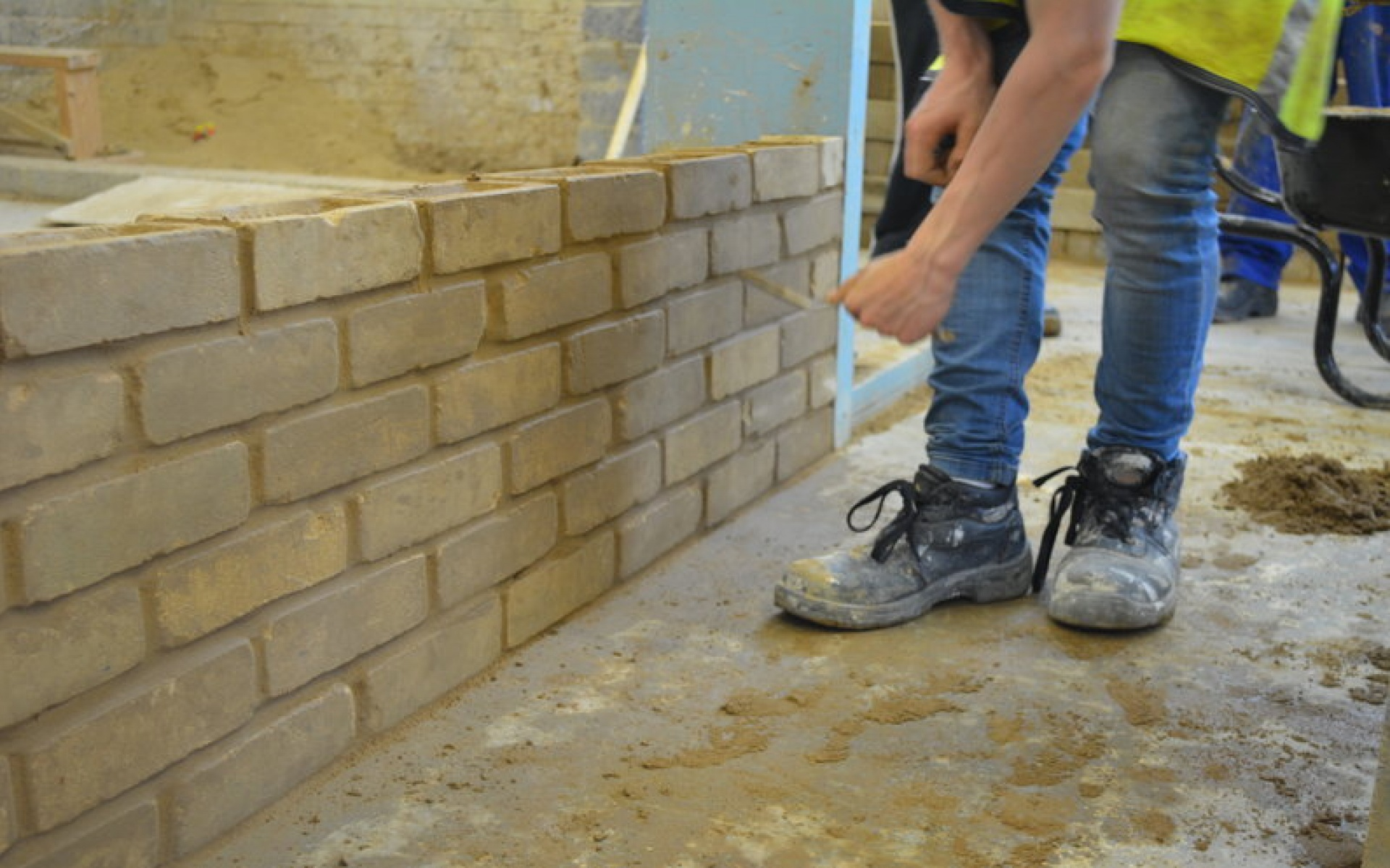 Multi-Skilled Construction Course