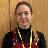 Megan Howitt 2021