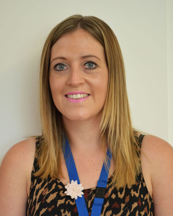 Tara Bliss-Appleton Welfare Support Manager